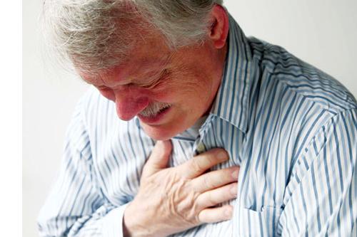 Cần lưu ý đến cách xử trí cơn đau thắt ngực bất thường