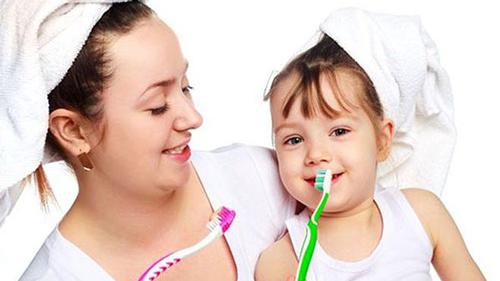 Hơn 90% trẻ em Việt Nam đánh răng không đúng cách