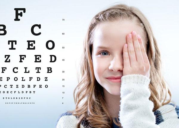 Tìm hiểu bệnh nhược thị và cách điều trị