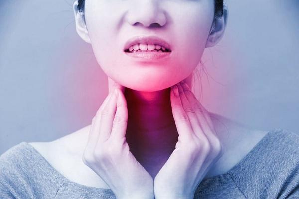Bệnh viêm họng là gì và các loại viêm họng thường gặp