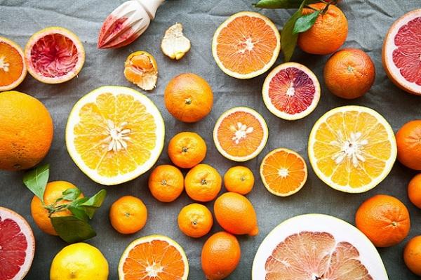 Nên ăn gì để tăng sức đề kháng cho cơ thể