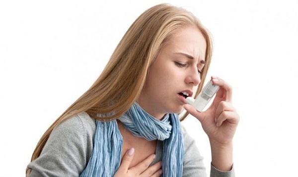 Bệnh hen tim và hen suyễn có biểu hiện gần giống nhau
