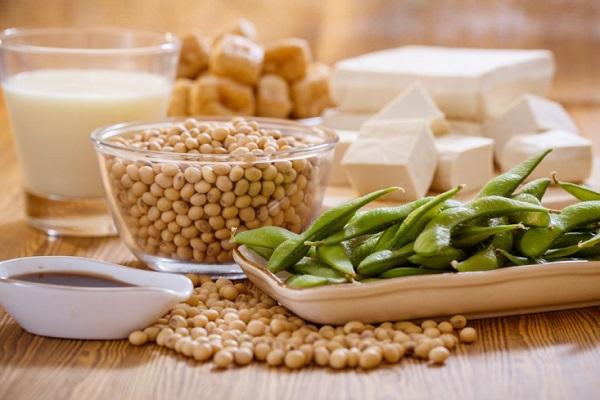 Các loại đậu là thực phẩm tốt cho người bị loãng xương