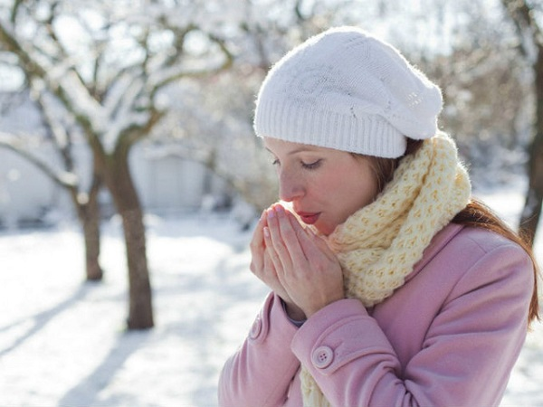 Chân tay lạnh là dấu hiệu của bệnh gì?