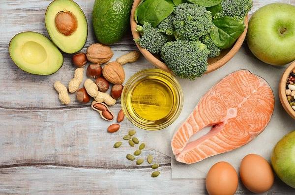 Người bị bệnh hen suyễn nên ăn gì và kiêng gì?