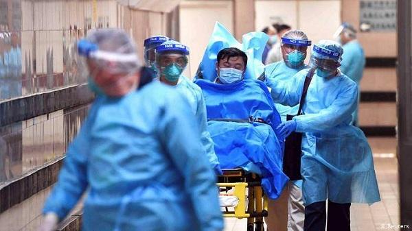 Những người nào dễ bị nhiễm dịch virus corona mới?