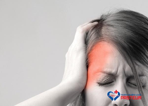 Nguyên nhân gây ra bệnh Migraine