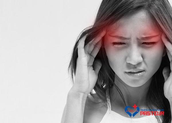 Đau nửa đầu là bệnh gì?